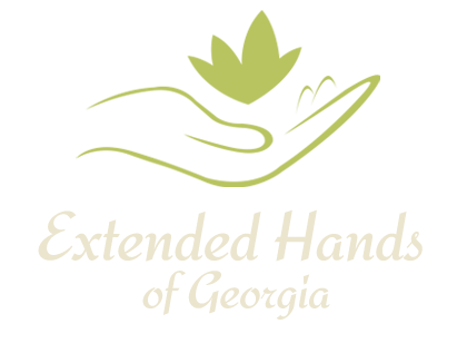 Extended Hands of GA